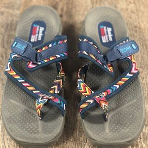 Sketchers Outdoor Lifestyle Sandals
